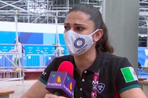 Ana Guevara Paola Espinosa