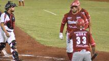 Diablos Rojos del México vs Piratas de Campeche