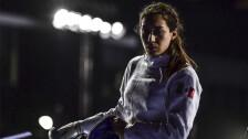 Mariana Arceo pentatlón moderno Tokio 2020