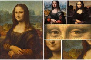 ¿Por qué la Mona Lisa es la obra de arte más famosa del mundo?