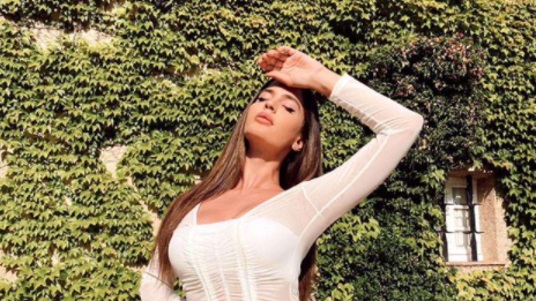 Natalia dejó su relación con Maluma y ahora sostiene un romance con Neymar, futbolista del PSG.
