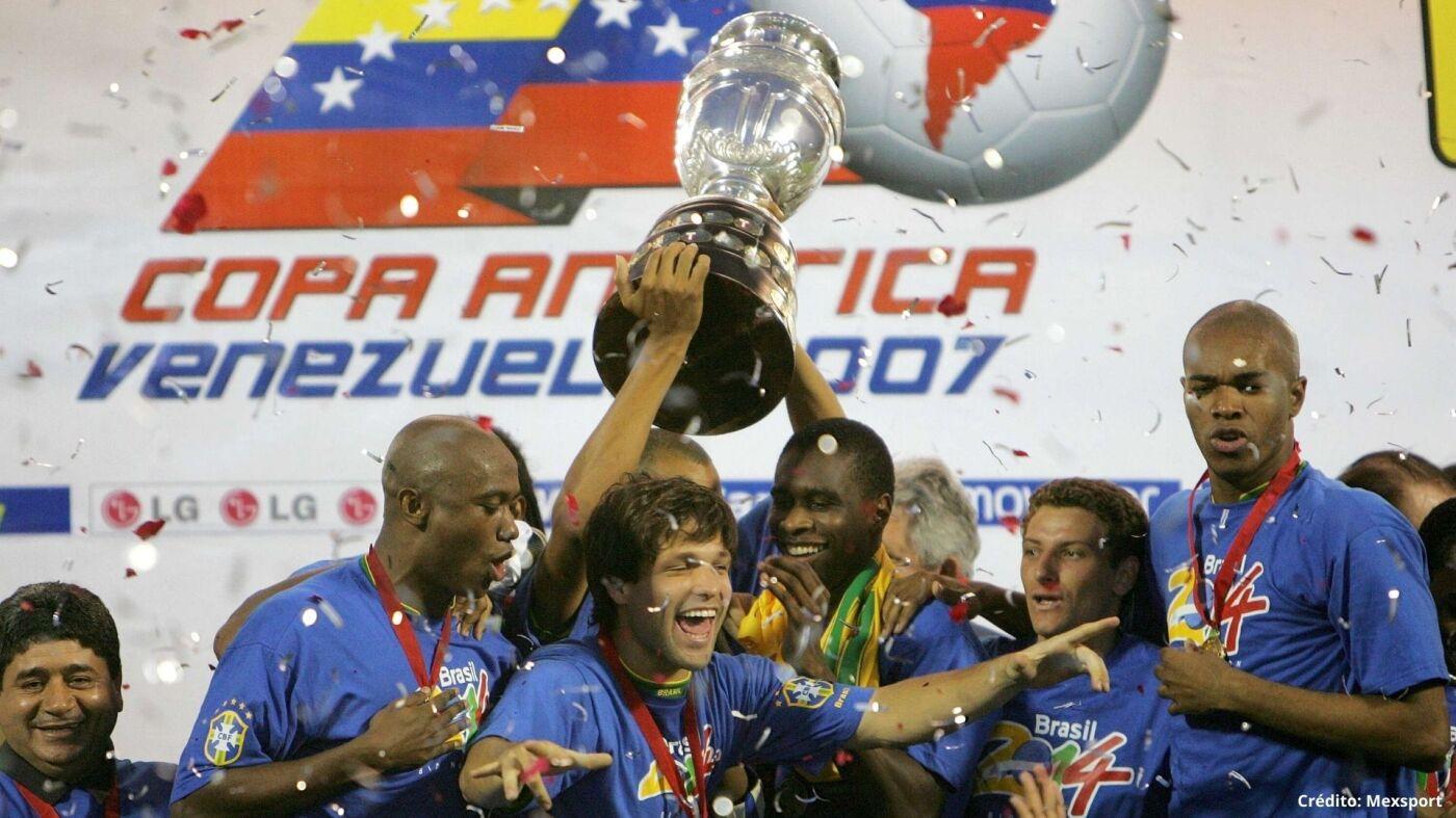 10 campeones ganadores Copa América 1995 2019.jpg
