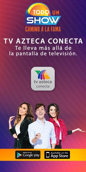 TV Azteca Conecta Todo Un Show - todounshowapptvaztecaconectasitio-2310557.png