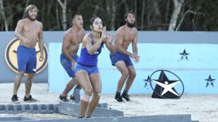 Casandra Exatlón