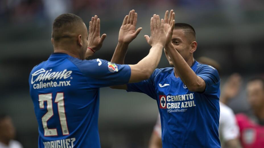 ¡Cruz Azul no contará con su jugador más caro para el partido frente a Santos!