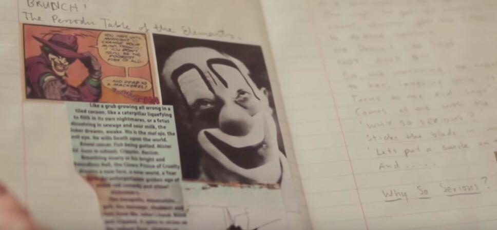 Heath Ledger, Joker, diario2.jpg
