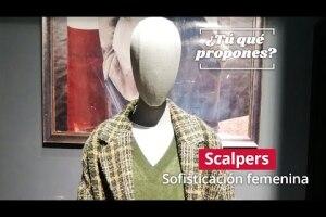 La nueva colección de Scalpers Woman reúne belleza y estilo