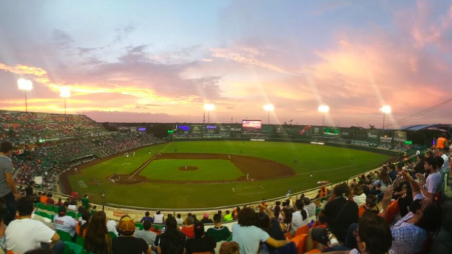 Leones de Yucatán avanzan a la Serie de Campeonato