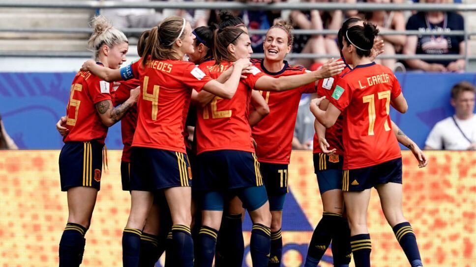Jugadoras españolas se unen ante el coronavirus