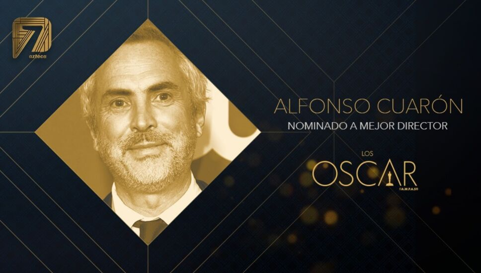 Mejor Director Oscar