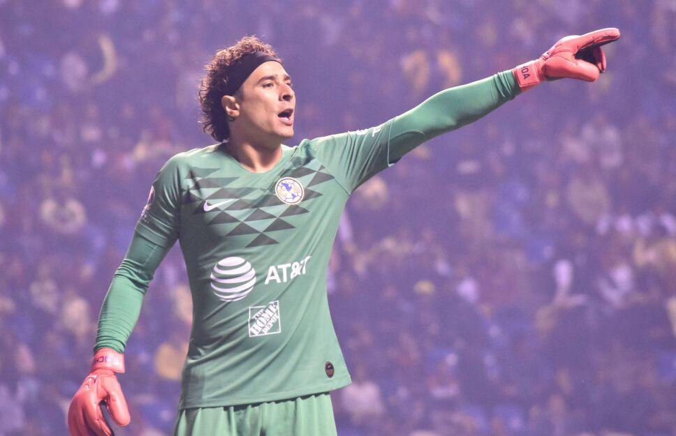 ¡América venció al Puebla gracias a Ochoa!