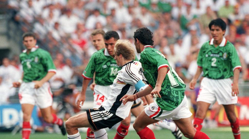 Jügen Klinsmann