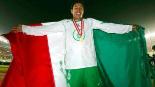 México campeón Sub 17 Peru 2005