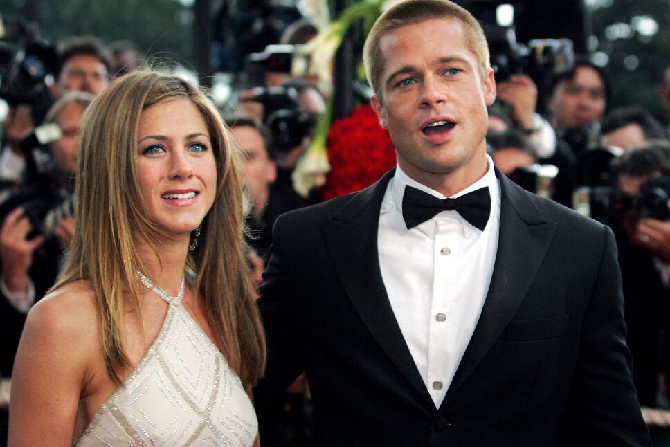 Jennifer Aniston estaría dispuesta a testificar a su favor de Brad Pitt