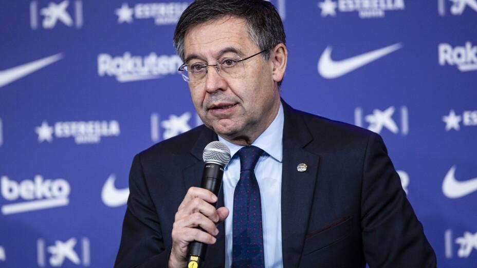 Josep María Bartom