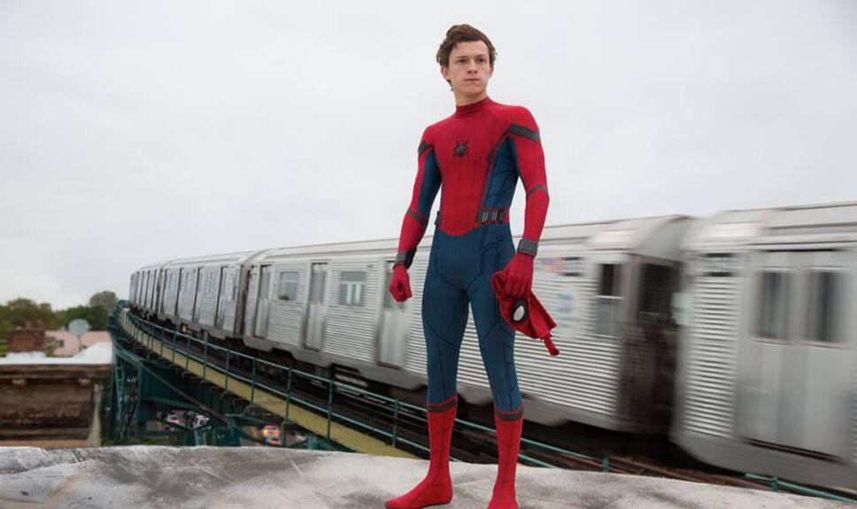 Spider Man Far Trailer Películas