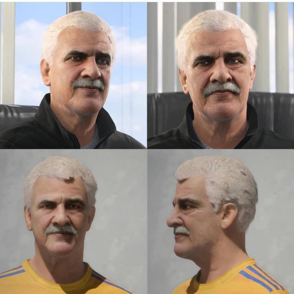 Tuca en FIFA 21