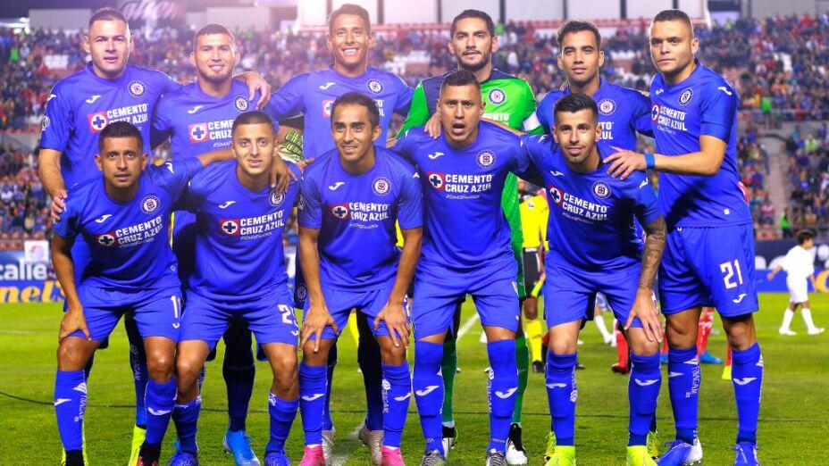 San Luis 2-1 Cruz Azul