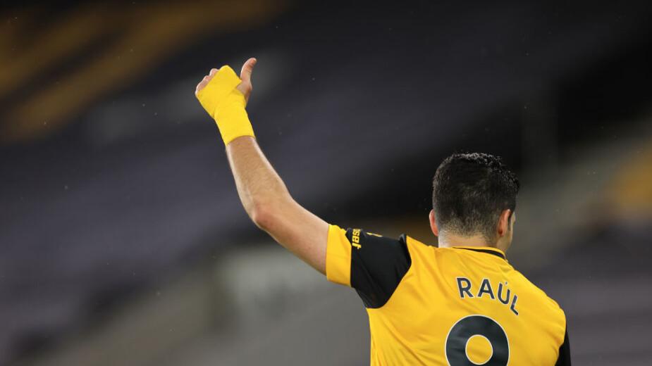 Raúl Jiménez