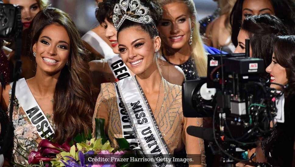 Jurado Miss Universo