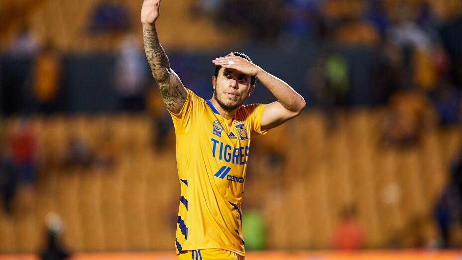 Liga BBVA MX Apertura Grita Mexico 2021 Tigres UANL vs Pumas UNAM