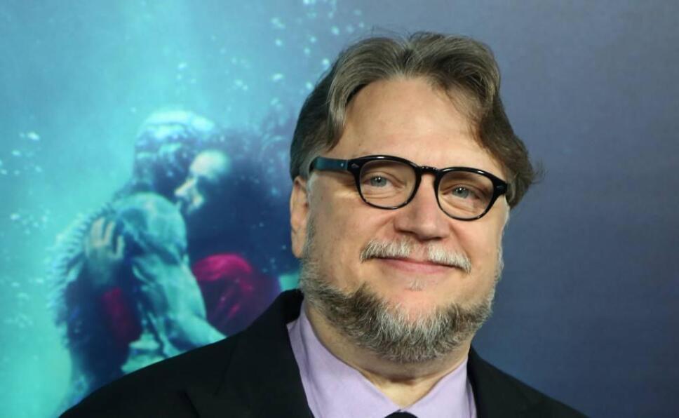 Guillermo del Toro Noticias