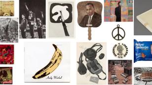 En el museo digital puedes encontrar digitalizada gran parte de la colección del MODO