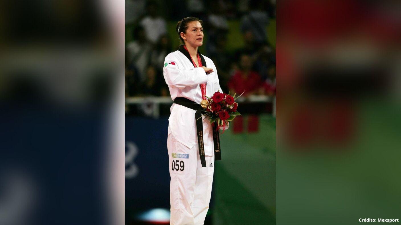 4 medallistas olímpicos mexicanos beijing pekín 2008.jpg