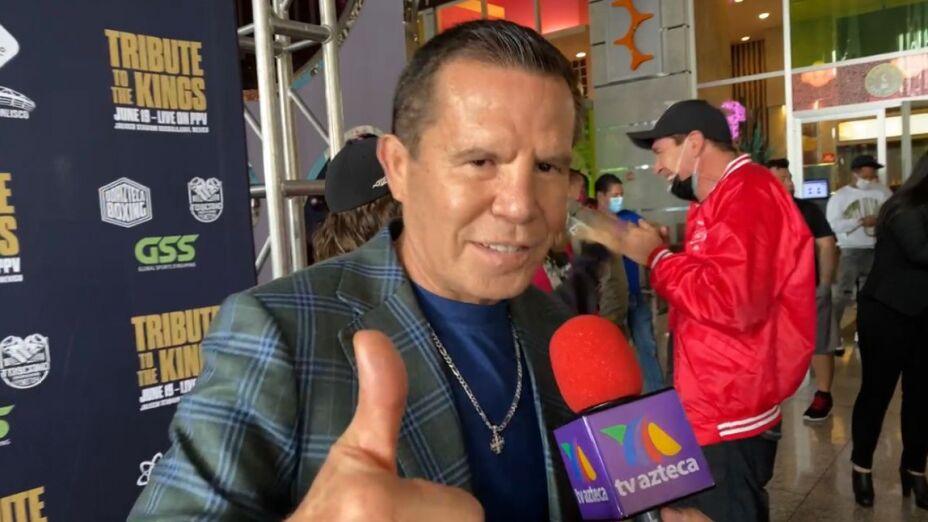 Julio César Chávez Guadalajara