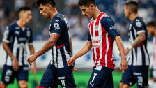 Monterrey vs Chivas Liga MX