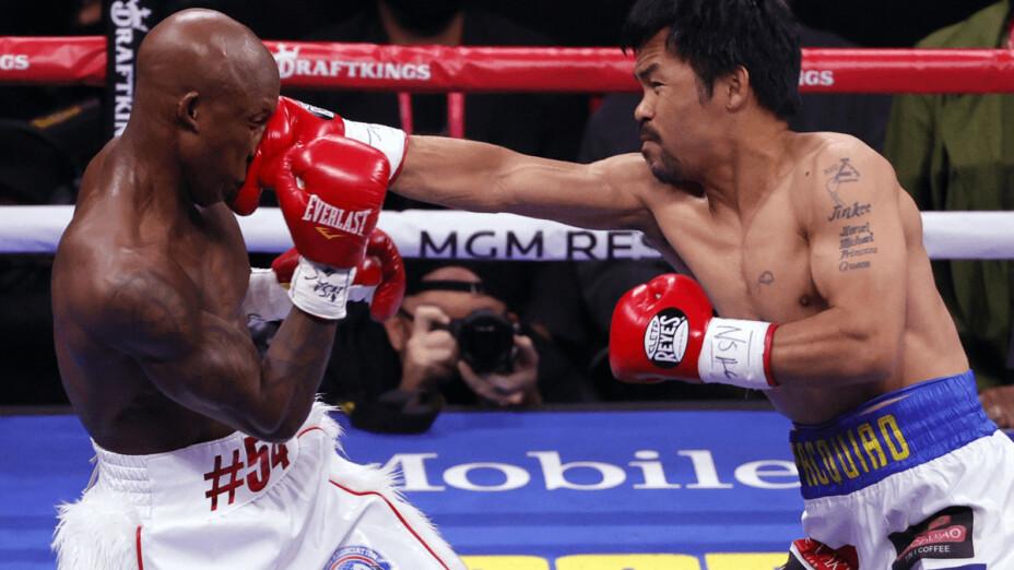 Manny Pacquiao derrotó a Yordenis Ugás.png
