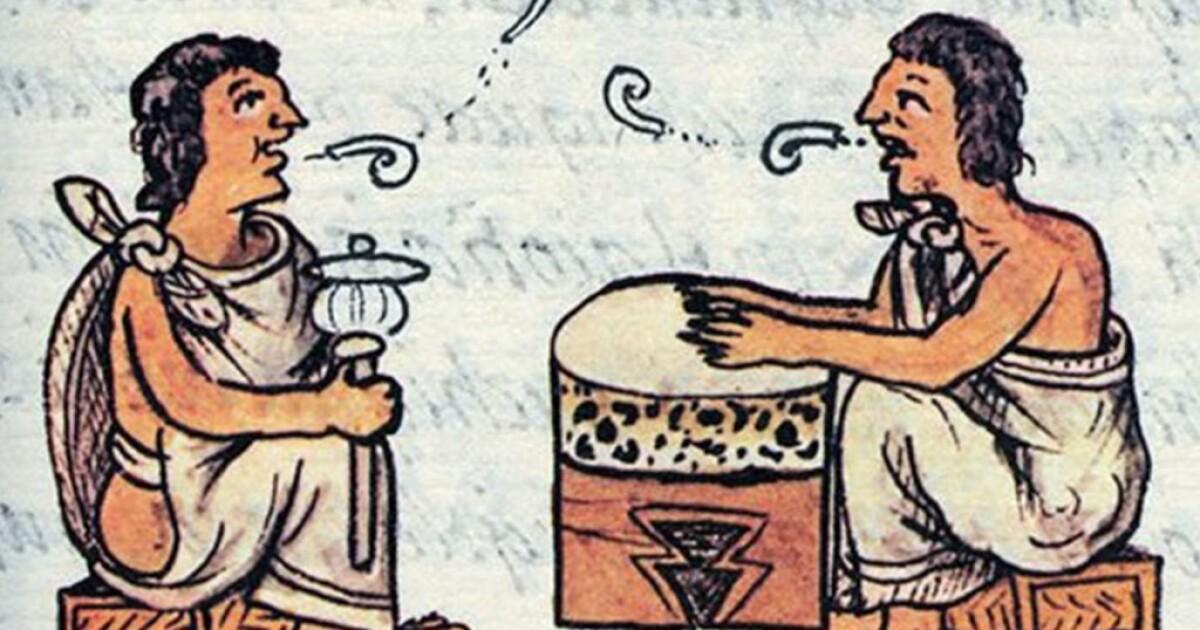 Conoce las palabras de origen prehispánico que usamos día a día
