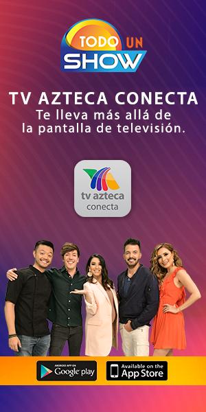 TV Azteca Conecta Todo Un Show - promoappconetcasitiotodounshownueva-2318424.png
