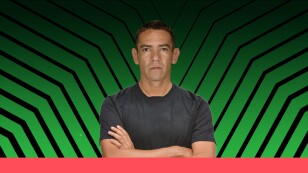 Oscar Rojas Exatlón