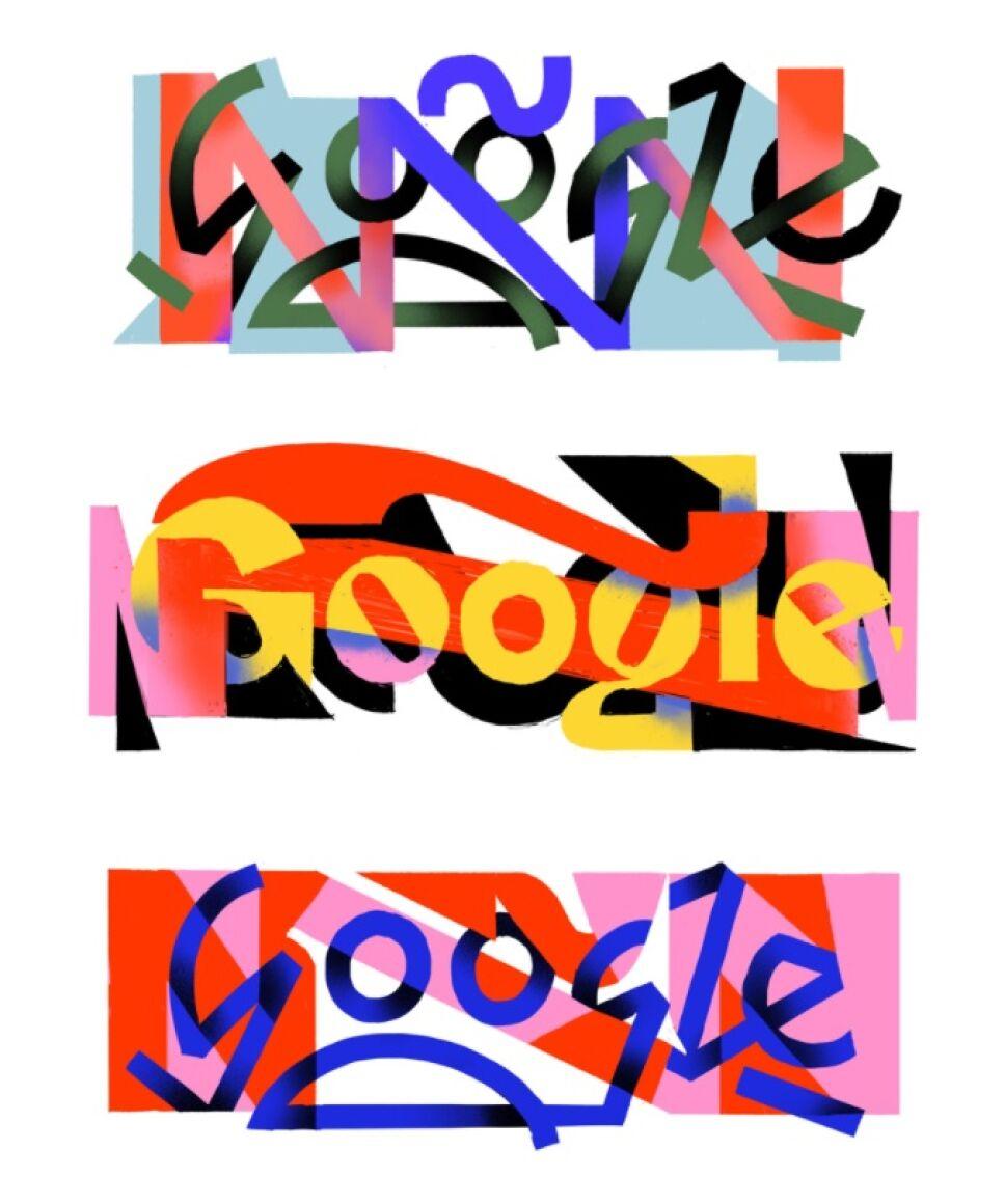 Doodle, Google, Letra ñ.jpg