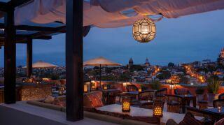 Rosewood San Miguel de Allende Experiencia de lujo en una de las mejores ciudades del mundo