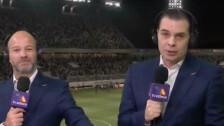 eLiga MX un éxito por Azteca Deportes con Luis García y Christian Martinoli