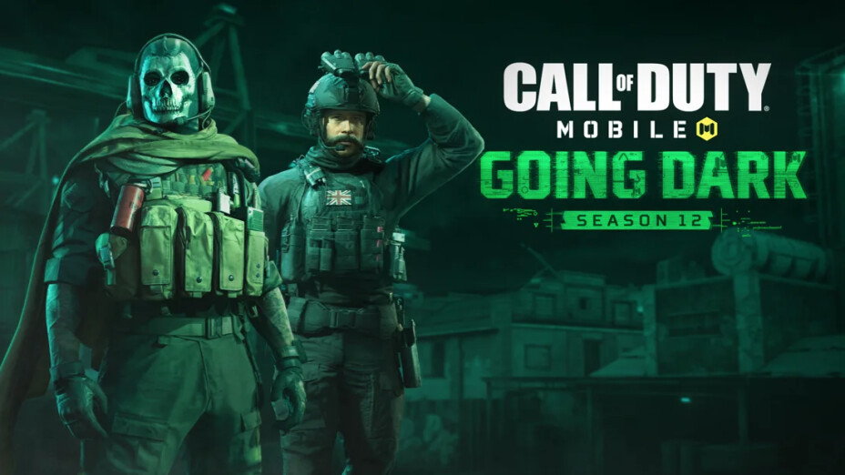Call of Duty Mobile temporada 12