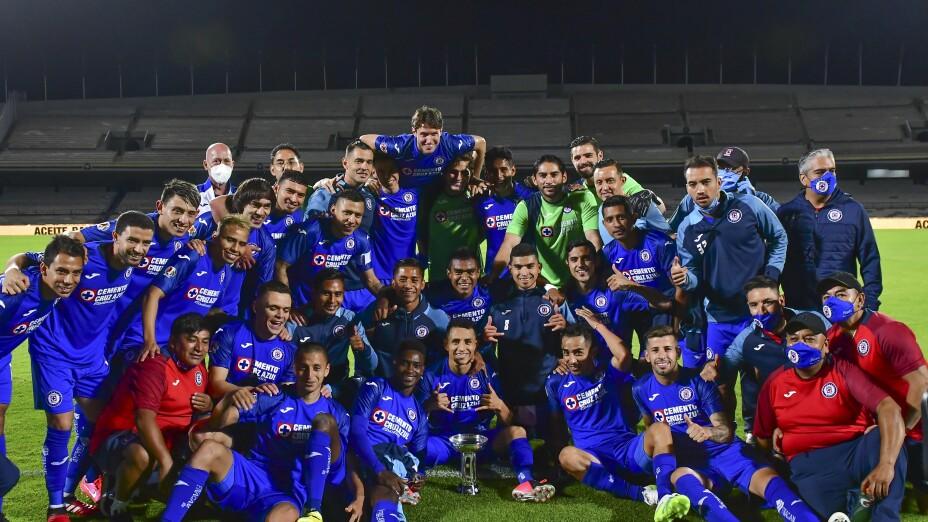 azul campeón