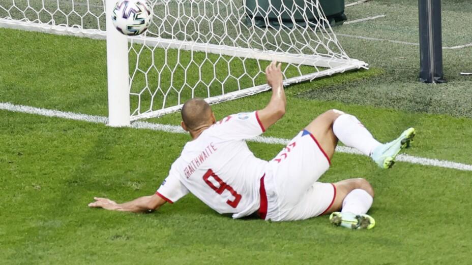 Gales vs Dinamarca