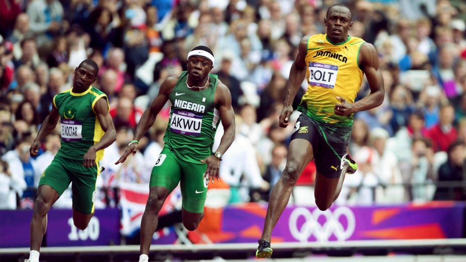 Atletismo en los Juegos Olímpicos de Tokyo 2020