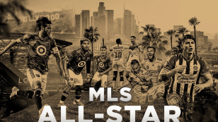 MLS All-Star