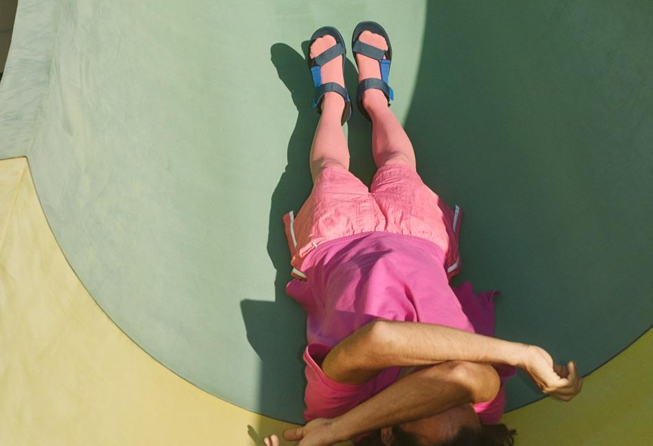 Para los próximos días de calor, la marca española tiene listo varios modelos de calzados inspirados en la náutica.