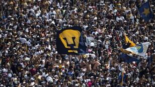 Pumas vs Monterrey