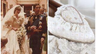 por qué Lady Di no usó tacones en su boda con el Principe Carlos