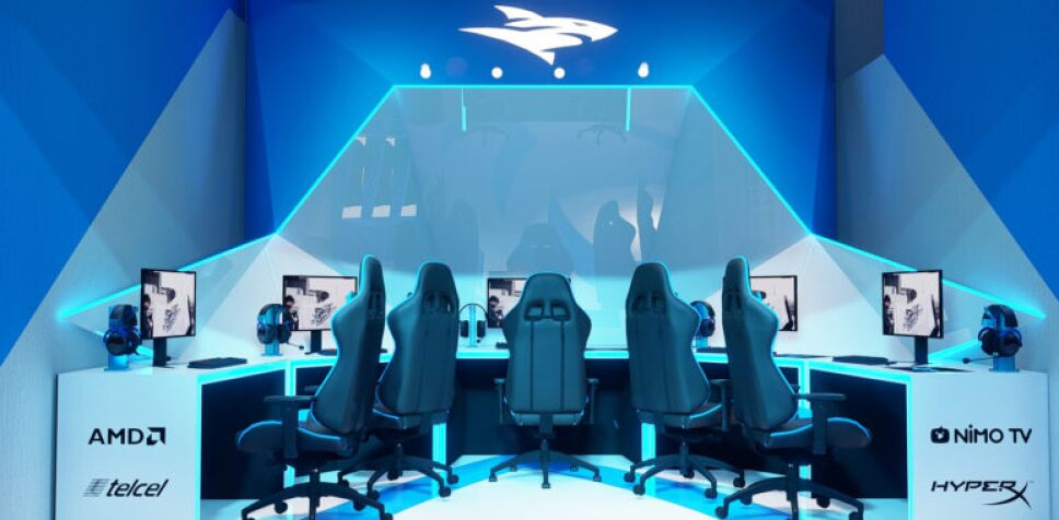ISG Gaming House