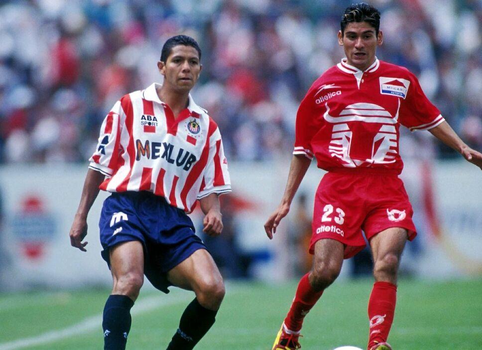 Chivas vs Toros Neza