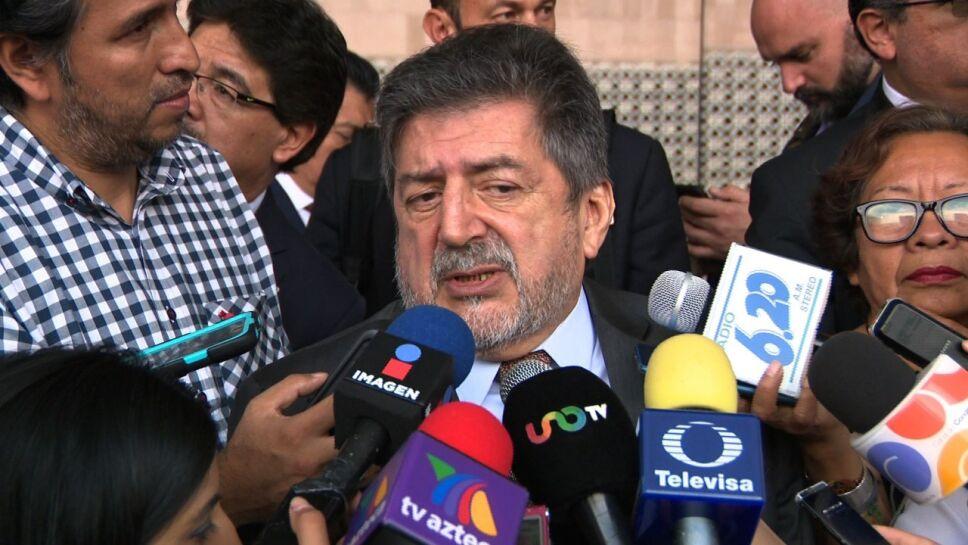 Rogelio Jimenez Pons