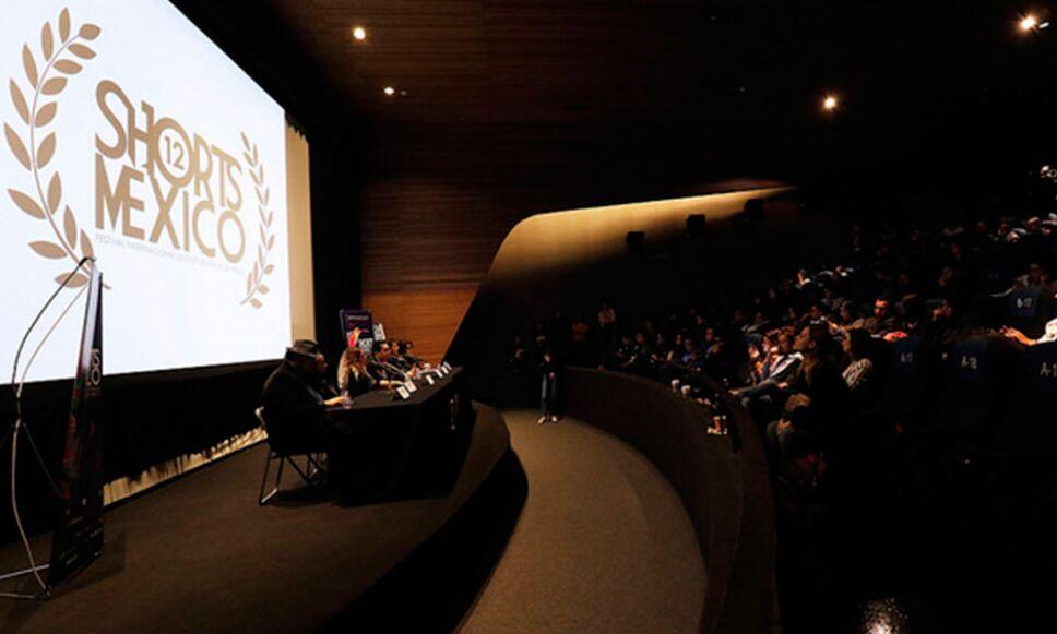 Ramones será juez de los premios Shorts México 2018 Foto Especial