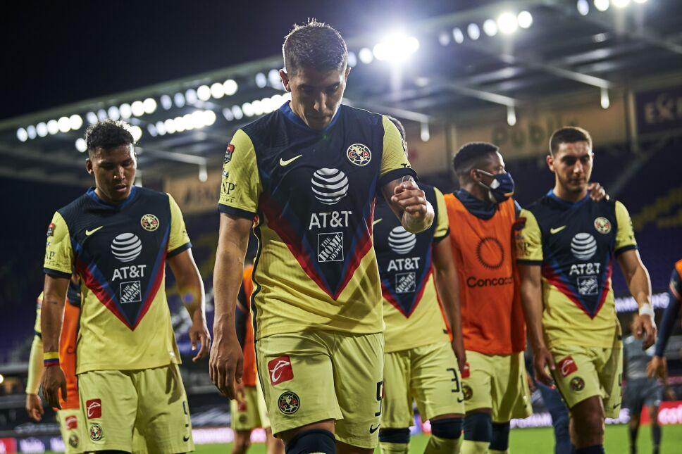Santiago Cáseres no continuará con el América para el próximo torneo Guard1anes 2021